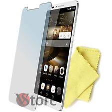 15 Pellicola Per HUAWEI ASCEND MATE 7 Proteggi Schermo Display Pellicole LCD