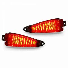 1973 Cadillac LED Tail Light Kit component dirt bbc wrecker 426 painless