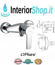 Rubinetteria bagno, rubinetto, miscelatore doccia esterno PAINI LE MANS 511