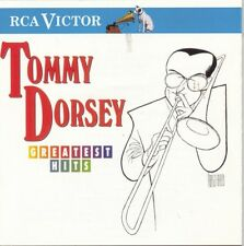 Tommy Dorsey - Greatest Hits [New CD]