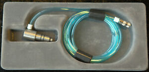 Ronvig Dento-Prep Microblaster Connector / NSK (FM-CL-M4) Turbine Connector