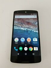 LG Nexus 5 32GB White LG-D820 (Unlocked) GSM World Phone KF9857