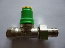 Danfoss RA-U 10 3/8 013G3262 Heizungsventil Ventil mit Voreinstellung Neu OVP