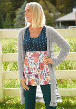 Womens Matilda Jane Wonderment Stay Cozy Cardigan size XL X Large NWT