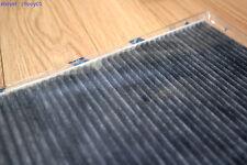 3X Carbon Cabin Passenger Filter for Hyundai Genesis Equus Sedan