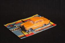 Kaden Mercedes-Benz 220 SE 1:43 Light Orange (JS)