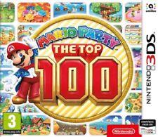 MARIO PARTY:THE TOP 100 PER NINTENDO 3DS PRODOTTO UFFICIALE ITALIANO SOTTOCOSTO