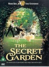 NEW - The Secret Garden [DVD] 5024165815502