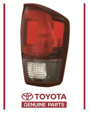 Genuine Toyota Tacoma TRD Off Road Sport 2018 -19 Right Rear Tail Light OEM OE