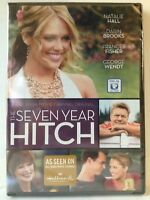 The Seven Year Hitch (DVD, 2013) [Hallmark] RARE / FACTORY SEALED