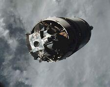 """New 8x10 NASA Photo: Apollo 9 Lunar Module """"Spider"""" Prior to Docking - 1969"""