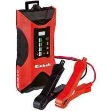 Caricabatterie Mantenitore di Carica CC-BC 2 M 1002211 Einhell 6/12 V AUTO MOTO