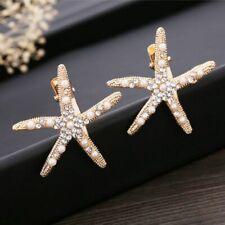 Starfish Wedding Hair Accessories Hairpins Headpiece Hair Comb Hair Clip