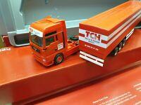 MAN TGA XXL   TCH    Truck & Trailer Rental     Pritschenplanen-Aufl. 146678