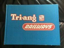 More details for tri-ang railways: the story of rovex:v1 1950-65 new cavendish pat hammond. 1993