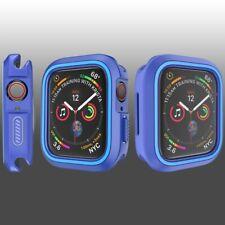 Funda Carcasa Protector TPU Apple Watch Series 4 44MM