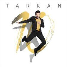 """TARKAN POP ALBUM  """"TARKAN 10 2017""""  CD"""