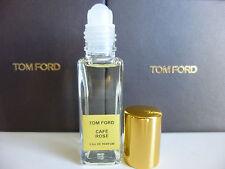 TOM FORD  CAFE ROSE 12ML ROLL-ON FRESH