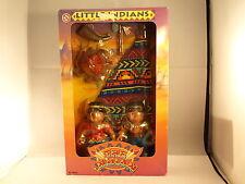 Hinstar n° 2256 The Indian Little indians neuf en boite