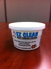 EZ Clean Multi-Purpose Cleaner 12 Oz Tub Buy 1 Get 1 FREE 6241
