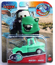 Disney Pixar Cars 2020 Color Changers Mater Mate Brand New Mater Save 8%