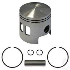 Ezgo 2 Cycle Gas Golf Cart 1989-1993 Piston and Ring Kit Standard Bore 3 Pg