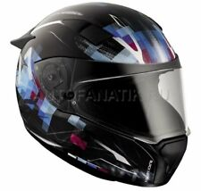 New BMW Race Helmet EU 60/61 Black Matrix #76318549224