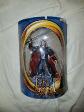 Lord of the rings aragorn figure