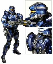 Square Enix Halo Action Figures