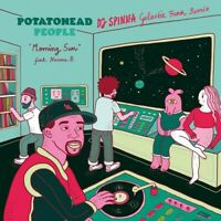"Potatohead People - Morning Sun (dj Spinna Remixes [New 7"" Vinyl]"