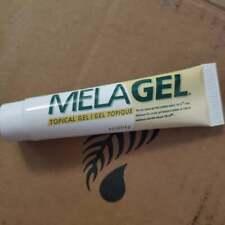 Melaleuca MelaGel Topical Balm .5oz Tube
