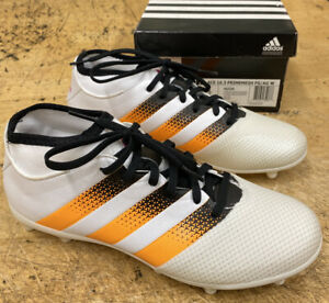 ADIDAS ACE 16.3 PRIMEMESH FG/AG W (AQ3239) SOCCER CLEATS shoes size 7