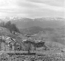 WW2 Photo WWII  Hitlers Retreat Berghof Berchtesgaden Austria May 4 1945 / 8019