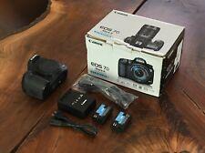 Canon EOS 7D Mark II (9128B002) 20.2MP Digital SLR Camera - Black (Body Only)