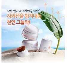[Catrin] Natural 100 Mineral Sun Kill RX Sunscreen 12 gr +gifts  Korea cosmetics