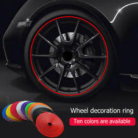 UK Rimblades Alloy Wheel Rim Protector Rubber Guard Car Tuning Max Protection