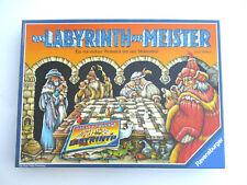 Das Labyrinth der Meister von Ravensburger Spiele <----TOP Zustand