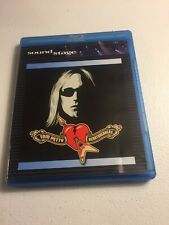 Sound Stage: Tom Petty And The Heartbreakers (Blu-Ray Disc, 2008) RARE