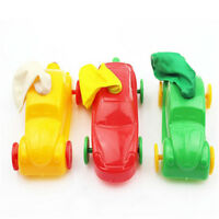 Balloon Car Toy Inflatable Balloons Aerodynamic Forces Toy Classic Toys new.