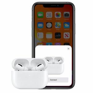 Bluetooth 5.0 Kopfhörer In-Ear Kabellos Ohrhörer Touch-Funktion Apple / Android