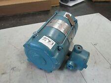 """Electra-Gear Motor Mod #NM50ETCF1Y0005 P/N 067369 1/2 HP 230/460V 1725 RPM 7/8"""""""