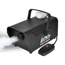 Mini machine à fumée 400W - Party Sound & Light PARTY-SM400