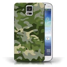 Étuis, housses et coques roses Samsung Galaxy S5 pour téléphone mobile et assistant personnel (PDA) Samsung