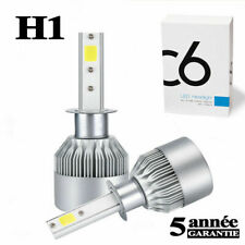 CREE H1 LED Car Headlight Bulb Kit 2000W 280000LM High Beam Xenon 6000K White