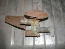1967 MUSTANG,SHELBY OR COUGAR ORIGINAL A/C WATER VALVE