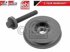 FOR VAUXHALL ZAFIRA 2.0 2.2 DTi 99-05 Y20DTH FRONT LOWER CRANK CRANKSHAFT PULLEY
