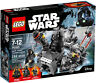 LEGO Star Wars - 75183 Darth Vader Transformation m. Imperator Palpatine Neu OVP