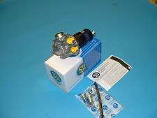 SU AZX1308 Genuine Burlen 12V Fuel Pump for Austin Healey Jaguar E Type Mk2