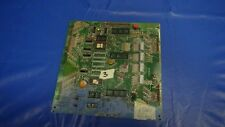 Bally Pinball Machine Logic PCB Board--from a Baby Pacman-- for parts or repair-