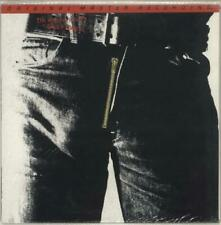 Sticky Fingers - Audiophile - Sealed Rolling Stones vinyl LP album record USA